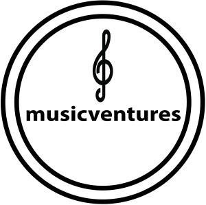 musicventures logo