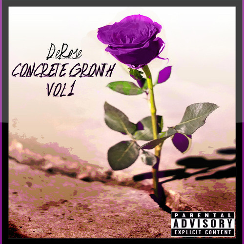 DeRose_Concrete_Growth_Vol1-front-large