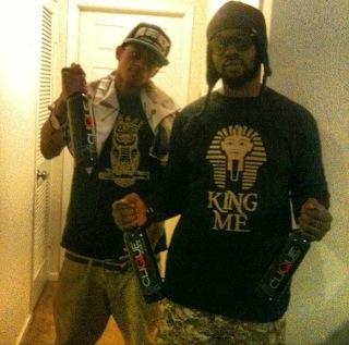 DJ YRS Jerzy And Chox-Mak