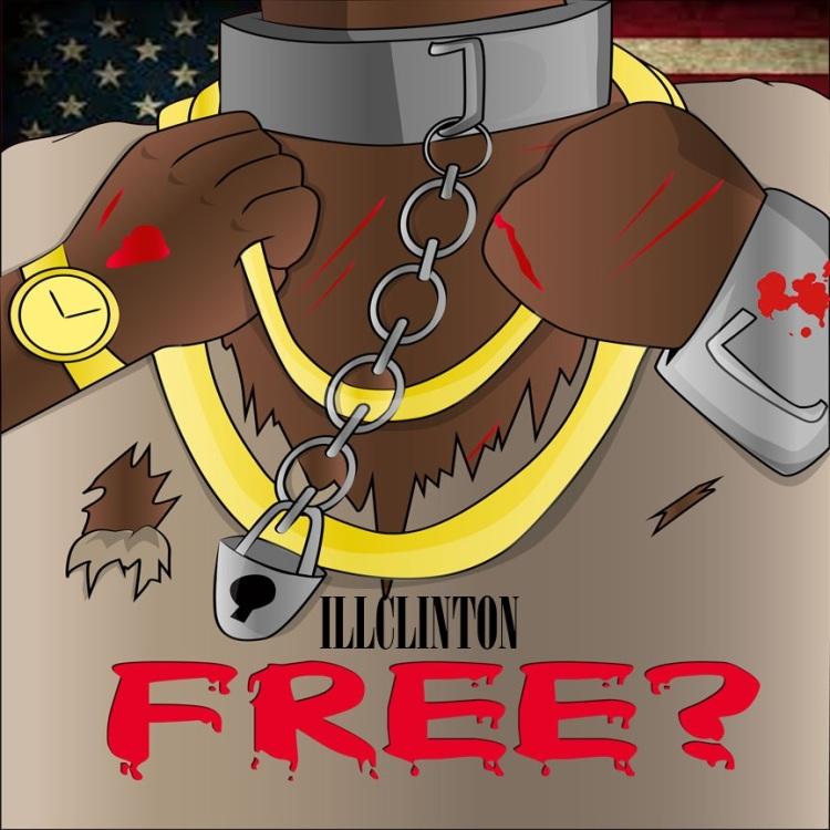 illclinton - Free ART